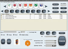 Point of Sale / POS Software, Retail Shop / Store Inventory Stock Barcodes Till