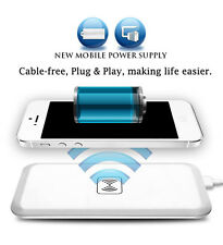 Qi Wireless Charger Charging Pad for LG G3 D851 D850 D855 F400 F460 USA
