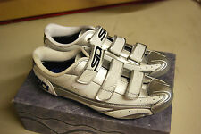 SIDI Scarpe APO road shoe.