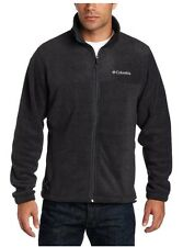 Columbia Steens Mountain Full Zip 2.0 Fleece Jacket - Charcoal Heather