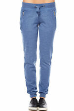 Womens Ladies Emd Pocket Sweat Pants / jogger e177 FREE Shipping Casual Trendy