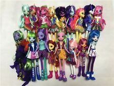 "Original My Little Pony Equestria Girls 9"" Various Styles Action Figure Loose"