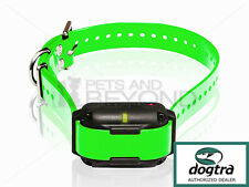 Dogtra Edge RT Extra Training Collar 1 Mile Rechargeable Expandable