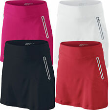 Ladies Nike No Sew Knit Skort Golf Womens 452803 Dri-Fit NWT - Choose Color/Size