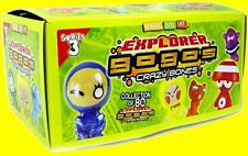 Gogos / Crazy Bones Series 3 - LOADS OF FIGURES TO CHOOSE FROM - Look Here Now