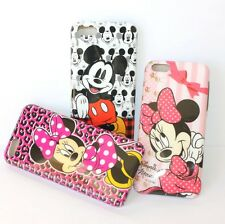 For iPhone 5C - RIGID HARD PLASTIC BACK PROTECTOR FITTED SKIN HCASE COVER DISNEY