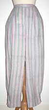 Anokhi Printed Trousers; 100% Cotton; 2 Print Variations