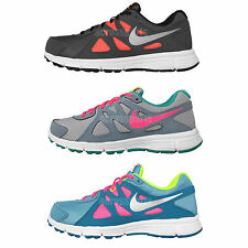 Nike Revolution 2 GS Girls Boys Youth Running Shoes 2015 Trainer Sneakers Pick 1