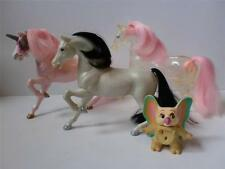 Vintage  She-Ra Black Princess Of Power Horses Action Figures *MULTI LISTING*