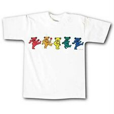 Grateful Dead -  Classic Dancing Bears Youth T-Shirt