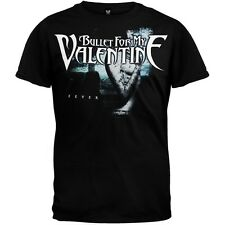 Bullet For My Valentine - Fever 2010 Tour Adult Mens T-Shirt