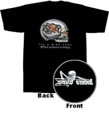 Deadstroke Mind Game T-Shirt Pool Billiards w/ FREE Shipping