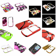 For Samsung Intensity 3 III Custom Design Hard Rubber Plastic Phone Cover Case