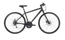 2015 Barracuda Hydra 3 Gents 24 Speed Hybrid Bike RRP £400.00