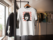 SIOUXSIE AND THE BANSHEES T-SHIRT PUNK GOTH NEW WAVE