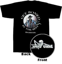 Deadstroke Get Boned T-Shirt Pool Billiards w/ FREE Shipping