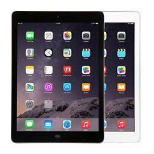 "Apple iPad Air 9.7"" with Retina Display 16GB 1st Generation Space Gray or Silver"