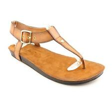 Clarks Lynx Charm Womens Open Toe Thongs Sandals Shoes