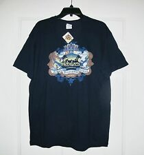 TRINITY BROADCASTING NETWORK TBN HOLY LAND EXPERIENCE MEN'S T-SHIRT L NEW NWT