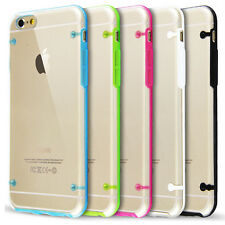 TPU Rubber Gel Ultra Thin Transparent Clear Protective Case Cover for Cell Phone