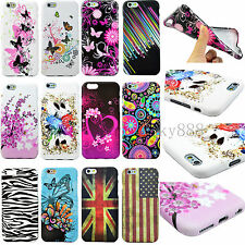 Soft Back Silicone Rubber TPU Gel Cover Case For Multi Cell Phone Models