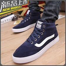 2015 Men's Casual Sneakers Sports Athletic Running Breathable Forrest Gump Shoes