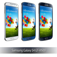 "NEW Samsung Galaxy S4 GT-i9500 16GB (FACTORY UNLOCKED) 5"" HD SMARTPHONE"