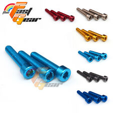 TFG Fuel cap bolts For Ducati ST3 / ST4 (all series) All Year