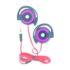 Brand New High Definition Sound Sport In Ear Headphones Earphones For IPod Phone