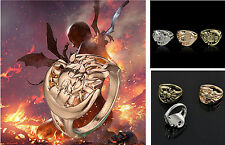 1PC # 6 Hot Film Game of Thrones Fashion My Sun and Stars Moon of My Life Rings
