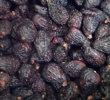 Black Mission Figs Dried Fruit by pound USA product