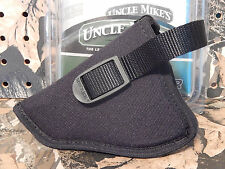Hip Holster Uncle Mike's Sidekick Sizes O - 15 See Description