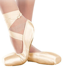 "Pointe' Shoes Various Companies ""WAY BELOW WHOLESALE"" $10.00 - $35.00ea"