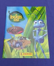 Disney, Animation & Movies Panini Sticker Albums  Choose from a wide selection