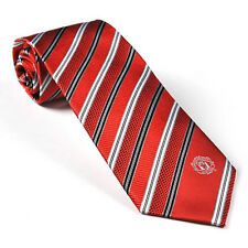 Manchester United FC Official Football Gift Club Tie (RRP £14.99!)