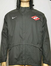 CSKA Moscow Nike training / rain jacket (new in bag with tags)