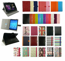 Universal WALLET CASE COVER FITS Cube Talk 9X 9.7 inch Tablet