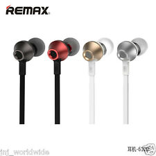 In-Ear Headphones Earphones / Earbuds with Remote & Mic For Iphone ipod Android