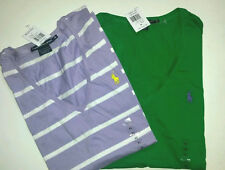 Polo RALPH LAUREN Sport Womens t shirt size