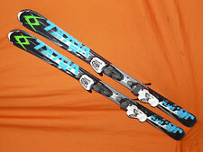 VOLKL RTM Jr 110cm Kids SKIS Tip Rocker! w/ Marker M4.5 Integrated Bindings ✻ ✼