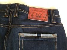 """People vs West Selvedge Denim Jeans - Made in USA - Cone Mills 16.7oz 36"""""""