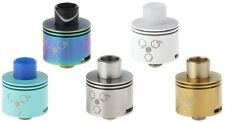FREAKSHOW MINI V2 REBUILDABLE DRIPPING ATOMIZER CLONE RDA - MULTIPLE COLORS
