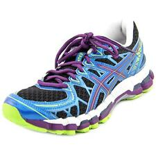 Asics Gel-Kayano 20 Narrow Fabric Running Shoes