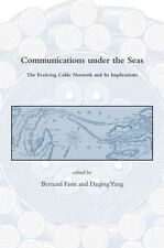 NEW Communications Under the Seas: The Evolving Cable Network and Its Implicatio
