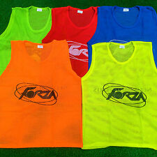 5 Pack - Soccer Pinnies, Scrimmage Vests, Jerseys, **SELECT SIZE & COLOR**
