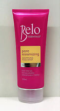 Belo Pore Minimising Whitening Face Wash 100ml with free next day delivery