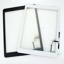Touch Screen + Home Button for Apple iPad Air 5th Replacement A1474 A1475