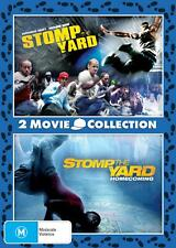 Stomp The Yard / Stomp The Yard 2 - Homecoming | OMG! : Double Pack - DVD Region