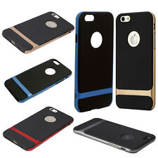 Fundas Carcasas Para Apple iPhone 5s 6 6 Plus Phone Case A Prueba Golpes