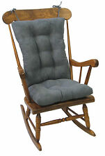 Klear Vu Twillo Jumbo Rocking Chair Cushions